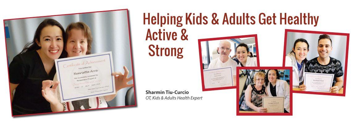 Hyperactive Kids Program